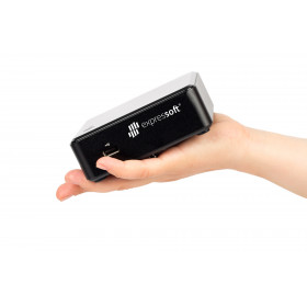 Sistem Mini NUC (Next Unit of Computing)