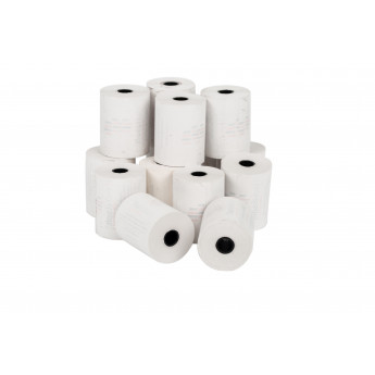 Thermal paper rolls 57mm x 30m (140pcs/box)