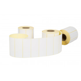 Thermal label rolls 100x39mm