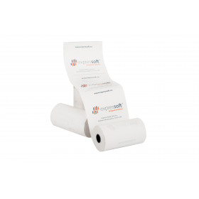 Thermal paper rolls 79mm x 30m (105pcs/box)